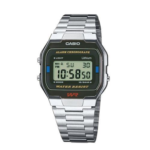 Men's Casio Classic Leisure Chronograph Watch - £15 @ Watch Shop