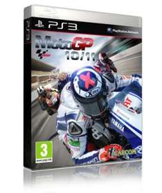 Moto GP 10/11 (PS3) - £19.85 @ Shopto