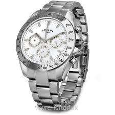 Men's Rotary Exclusive Chronograph Watch - £71.25 @ Watch Shop