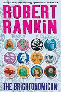 Brightonomicon by Robert Rankin (Paperback) (Brand New) - £2 @ HMV (Instore)