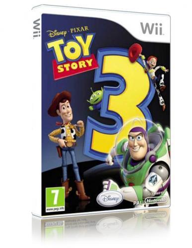Toy Story 3 (Wii) - £11.86 @ Shopto