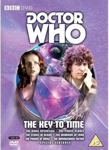 Doctor Who: Key to Time Box Set (DVD) (7 Disc) - £17.85 @ Zavvi & The Hut