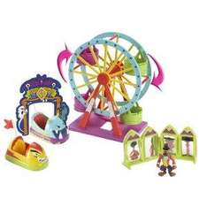 Character Options Scooby Doo Glow In The Dark Fairground Playset - £6.07 Delivered @ Amazon