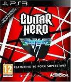 Guitar Hero: Van Halen (Solus) (PS3) - £4.99 @ The Game Collection