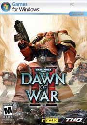 Warhammer 40,000: Dawn of War II (PC) (Digital Download) - £5.08 @ GamersGate