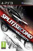 Split/Second Velocity (PS3) (As New Ex Rental) - Only £8.27 @ Boomerang