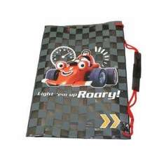 Roary the Racing Car Black Swim Bag - £3 Delivered @ Amazon