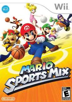 Mario Sports Mix (Wii) - £19.99 @ The Game Collection