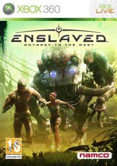 Enslaved Odyssey To The West: Collectors Edition (Xbox 360) - £17.86 Delivered @ Shopto