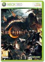 Lost Planet 2 (Xbox 360) (Pre-owned) - £4.98 @ Game