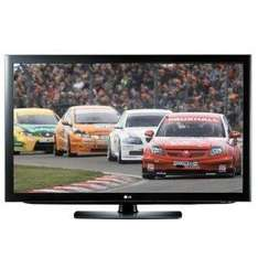 """LG 32LD490 - 32"""" Widescreen 1080p Full HD LCD Internet TV with Freeview HD - £269.99 @ Amazon"""