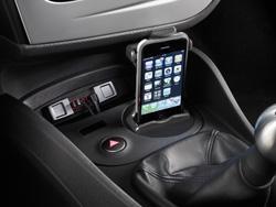 SEAT Leon (mk2) iPhone Cradle - £73.80 @ Accessory Plus