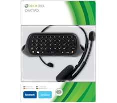 Xbox 360 Messenger Kit - £19.99 @ Currys