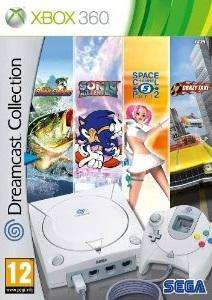 Dreamcast Collection (Xbox 360) - £9.99 Delivered @ The Game Collection