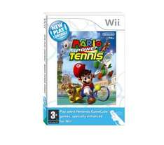 Mario Power Tennis OR Big Family Games (Wii) - £4.97 @ PC World & Currys (Delivered/R&C)
