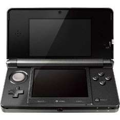 Nintendo 3DS + Selected Game + Free Screen Protector & Cheap Case - £184.99 @ Amazon