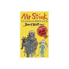 Mr Stink by David Walliams, illustrated by Quentin Blake (Book) - £1 @ Poundland