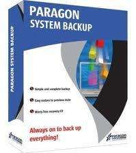 Free Paragon System Backup 10 For Windows - 3 User Worth £60 @ Facebook