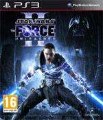 Star Wars: The Force Unleashed 2 (PS3) - £15.98 Delivered @ Gameplay