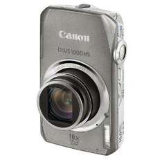 Canon IXUS 1000 HS Camera with 1080p video - £170.97 @ Amazon (+ £40 Canon Cashback)