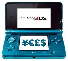 Heads Up - Game Still Offering £180 Cash for A 3DS!