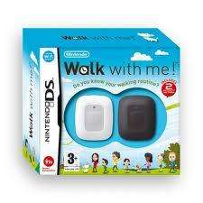 Walk With Me with 2 Activity Meters (DS) - £7 @ WH Smith (Instore)