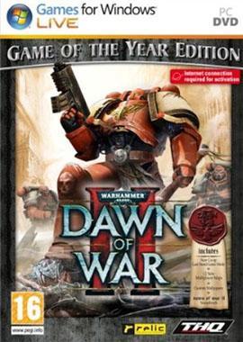 Dawn of War 2: Game of The Year Edition (PC) - £5.79 @ Gameseek