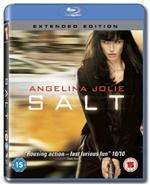 Salt (Blu-ray) - £8.95 Delivered @ Base.com (+ possible 4% Quidco)