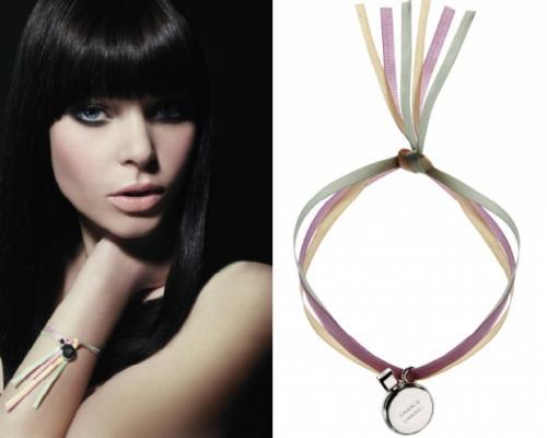 Free Chanel Bracelet with LOOK Magazine