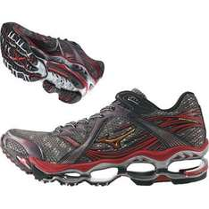 Mizuno Wave Prophecy Running Shoe - £127.50 Delivered (with code) @ Wiggle ( Poss 2% Quidco)