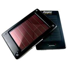 Energizer Solar Power USB Charger - was £55 *Now £3.25* @Tesco (Instore)