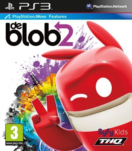 De Blob 2 (Xbox 360) (PS3) - £9.85 @ Zavvi