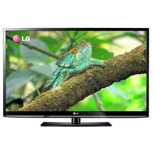 """LG50PK350 - 50"""" 1080p 600hz Plasma TV - £499 Delivered @ Amazon"""