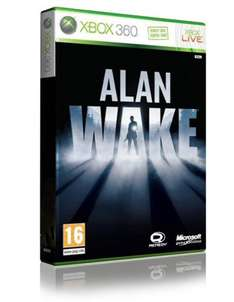 Alan Wake Limited Collector's Edition (Xbox 360) - £17.86 @ Shopto