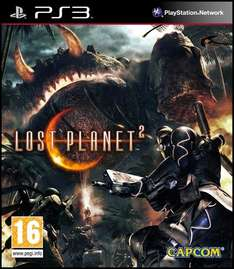 Lost Planet 2 (PS3) - £5.89 + £1.99 Postage @ Sendit