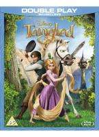 Tangled - Double Play (Blu-ray + DVD) (Pre-order) - Only £14.99 Delivered @ Bee (+ Possible 6% Quidco)
