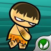 Free Chop Chop Caveman Game @ iTunes