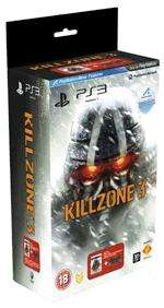 Killzone 3 with Jungle Green Dualshock Controller (PS3) (Pre-owned) - £28.98 Delivered @ Game
