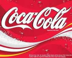 Coca-Cola 24 Pack £5 @ ASDA *Metrocentre*