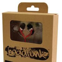 Headfunk Badass Earbuds - £10 @ HMV (Instore)