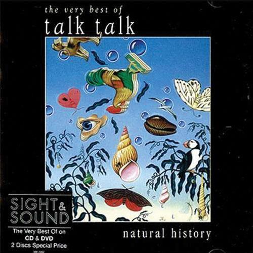 Talk Talk - Natural History (CD + DVD) - £3 @ Choices UK