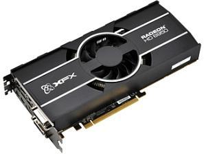 XFX HD 6950 1GB GDDR5 Dual DVI, HDMI, Dual DP Out PCI-E Graphics Card - £133.32 @ Ebuyer