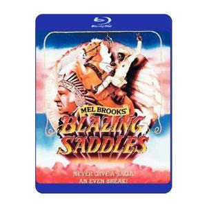Blazing Saddles (Blu-ray) - £6.29 @ My Memory