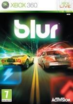 Blur (Xbox 360) (PS3) - £3.52 @ Gamestop Ireland (Ships to UK)