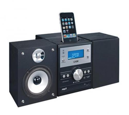 Logik LHFIP2010 - iPod Docking Station - £34.97 @ Dixons