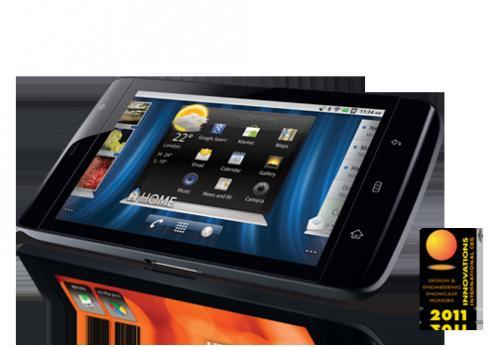 Dell Streak 5 Android Tablet - $99.99 @ Dell US