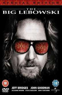 The Big Lebowski (Special Edition) (DVD) - £2.99 Delivered @ Play & Amazon UK