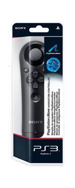 Playstation Move Navigation Controller - £17.98 @ Game
