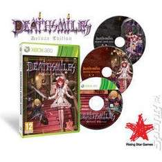 Death Smiles Deluxe Edition (Xbox 360) - £8.80 (with code MOREPM10) @ Price Minister Sold by Gzoop
