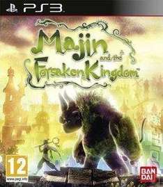 Majin and the Forsaken Kingdom - (PS3) - £7.88 & (Xbox 360) - £10.17 (with code MOREPM10) @ Price Minister Sold by Gzoop
